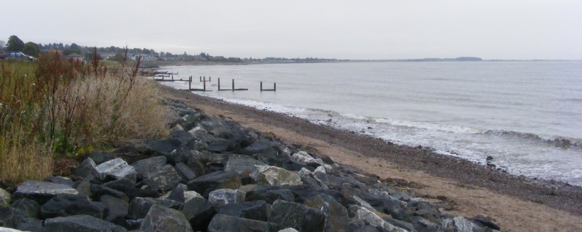 Monifieth Bay